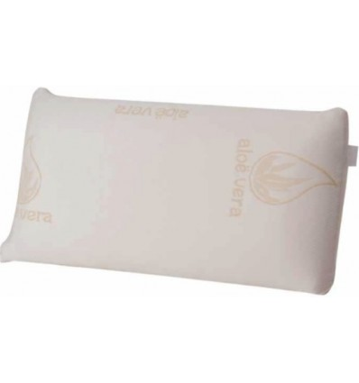 Almohada Visco Aloe